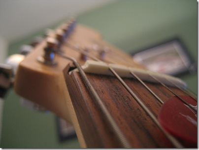 Guitar Damage