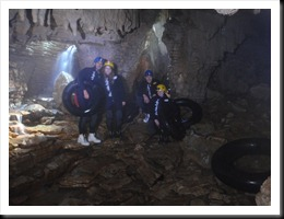 Waitomo Caves 1
