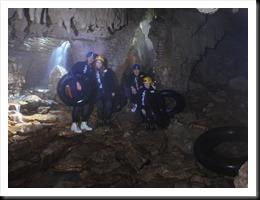 Waitomo Caves 1