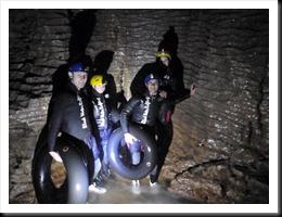 Waitomo Caves 2